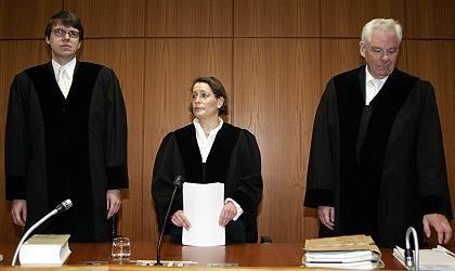 Gerichtsprozess: Rechtsschutzversicherung zahlt nur unter bestimmten Bedingungen