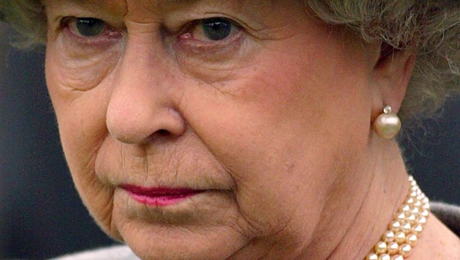 Britische Frau in Führungsposition (Symbolbild)