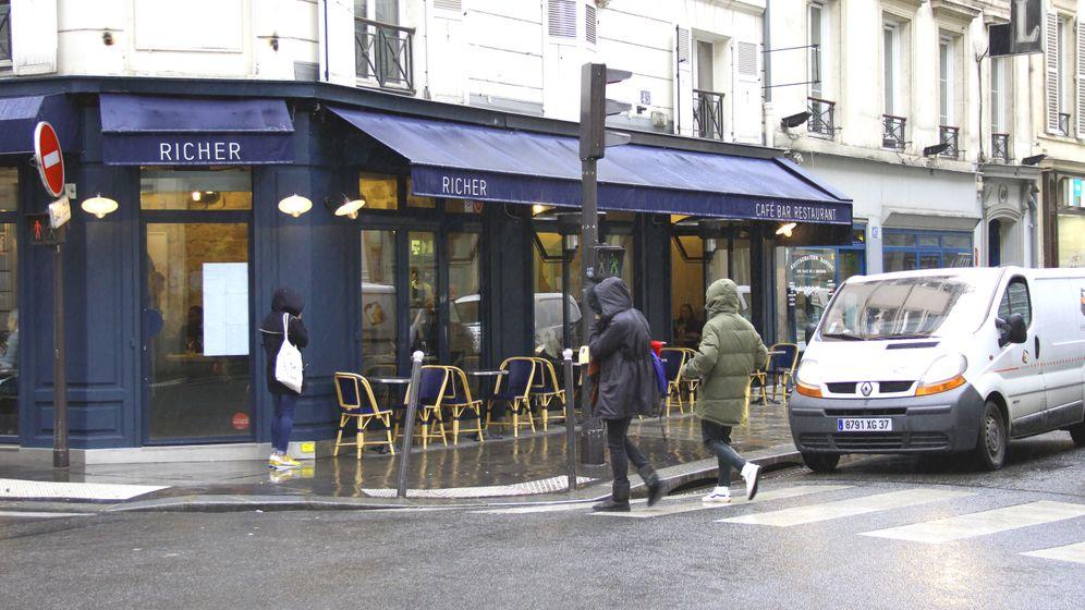 Neuer französischer Konsum-Patriotismus: Die Geschichte von Le Slip Français