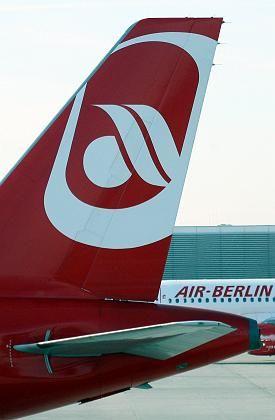 Air Berlin: Großaktionär verkauft Anteile
