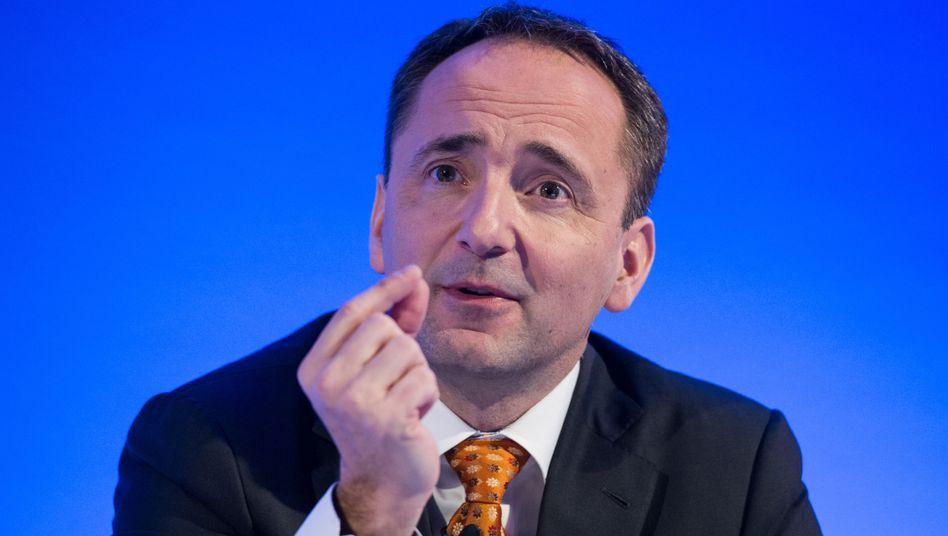 Jim Hagemann Snabe: Wechsel in den Aufsichtsrat