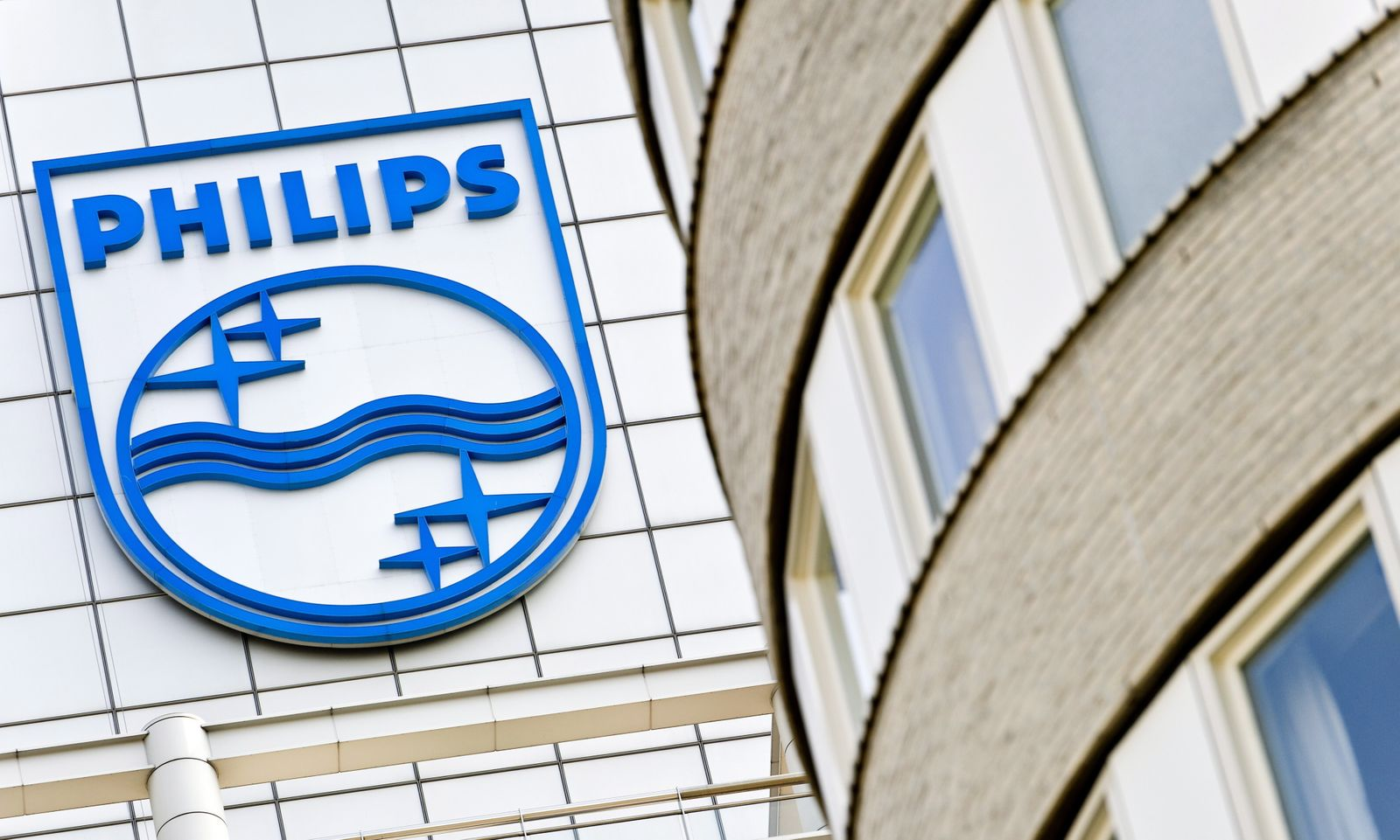 Philips / Logo