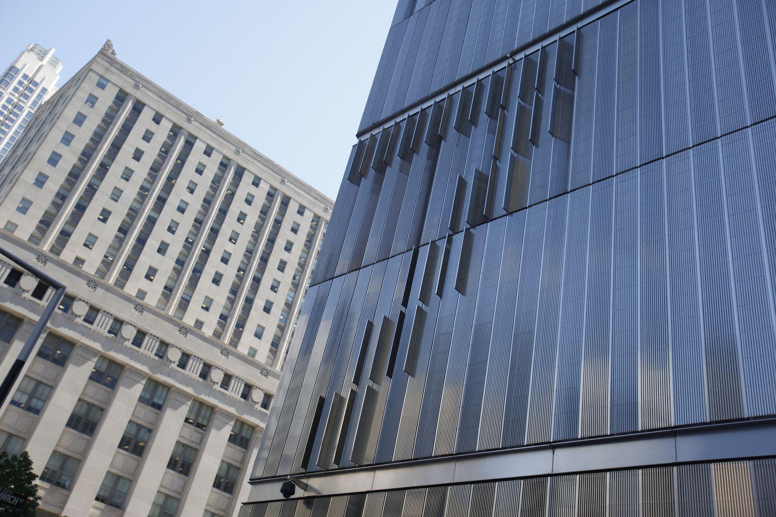 Moody's / Firmenzentrale / New York