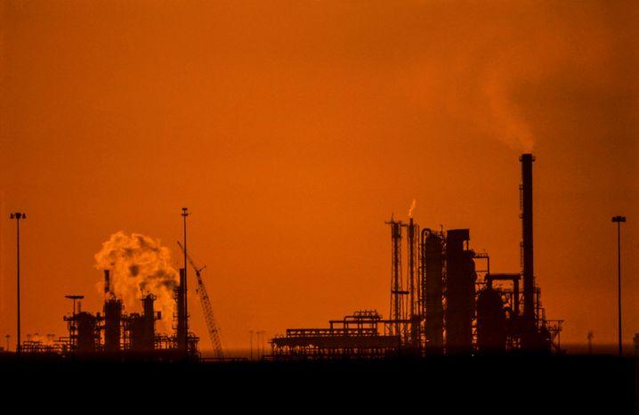 Neue Billigöl-Ära: Kuwait und Co. brauchen neue Einkommensquellen