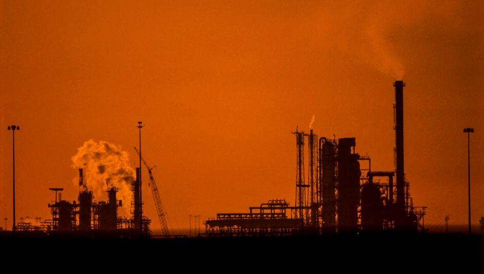 Neue Billigöl-Ära: Die jüngsten Turbulenzen am Ölmarkt könnten für Kuwait und Co. zukunftsweisend sein